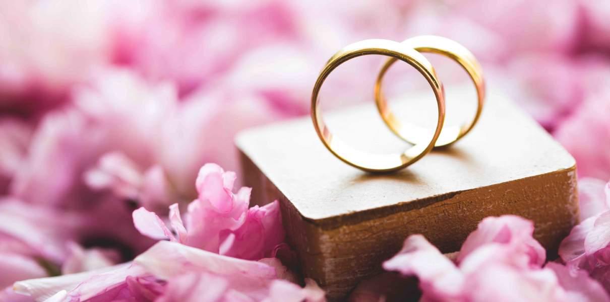 Glücksjournal Hochzeitscheckliste