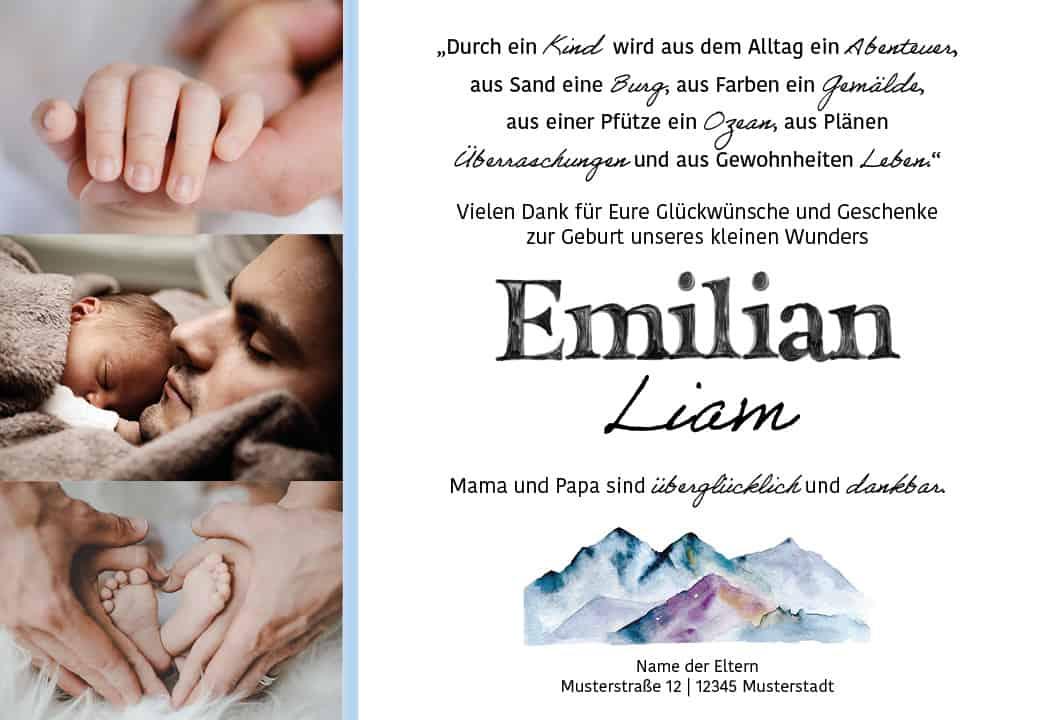 Babydesign Emilian