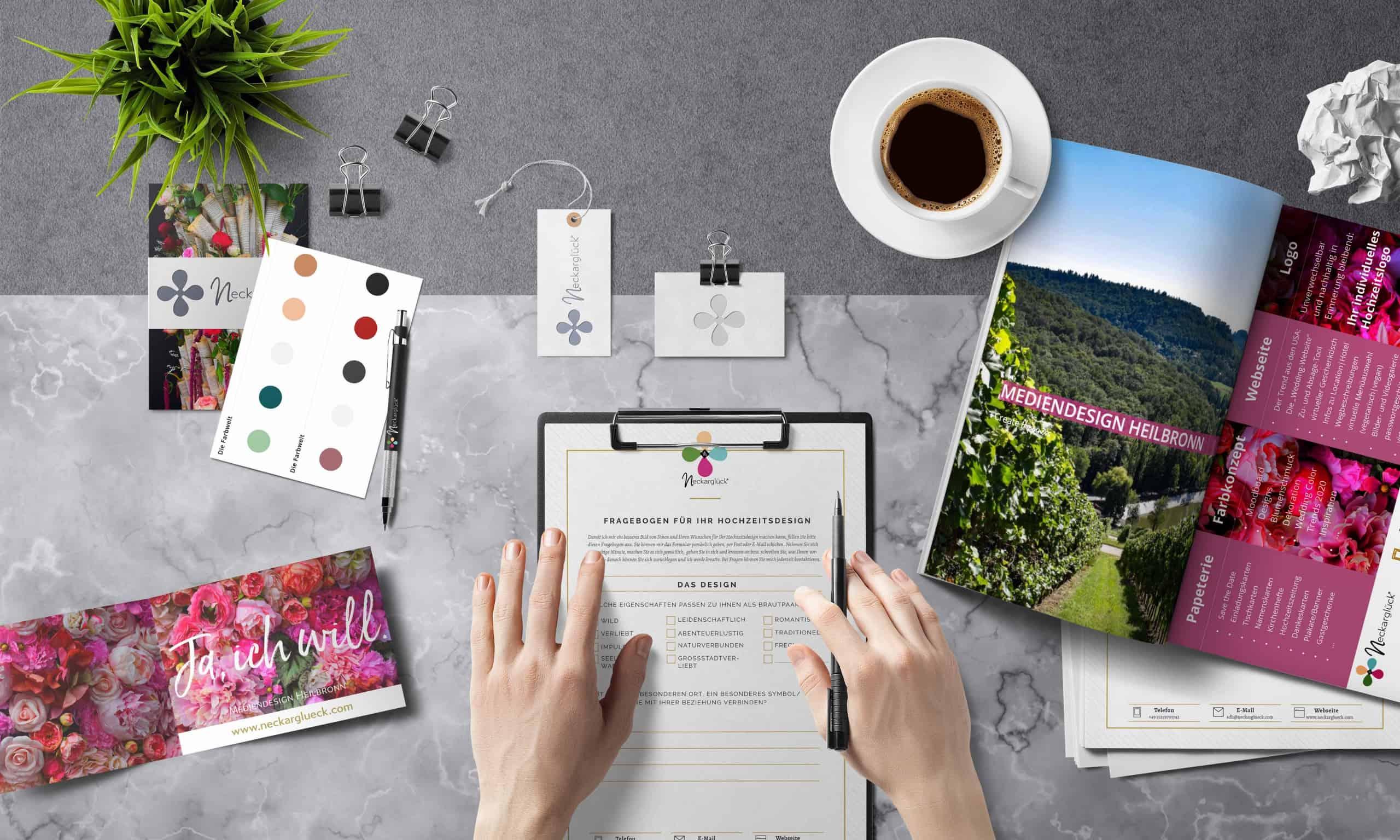 Grafikbüro Designbüro