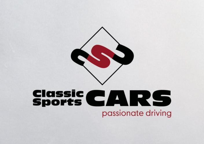 Corporate Design Classic Cars Baden-Baden   Heilbronn