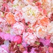 Neckarglück Hochzeitsdesign Floral Explosion
