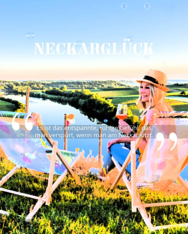 Neckarglück-Momente