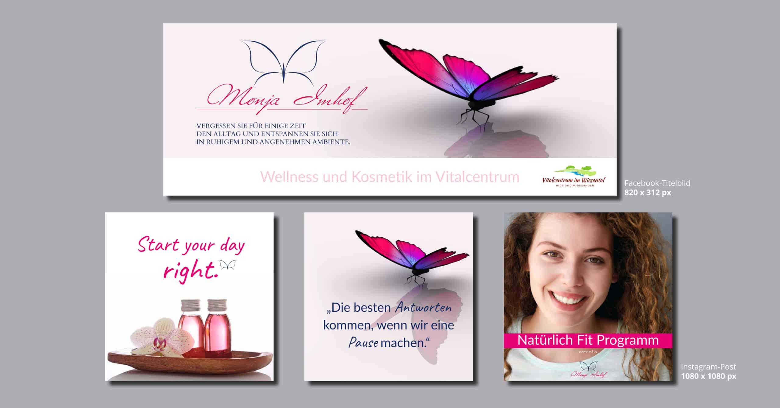 Social Media Business | Monja Imhof