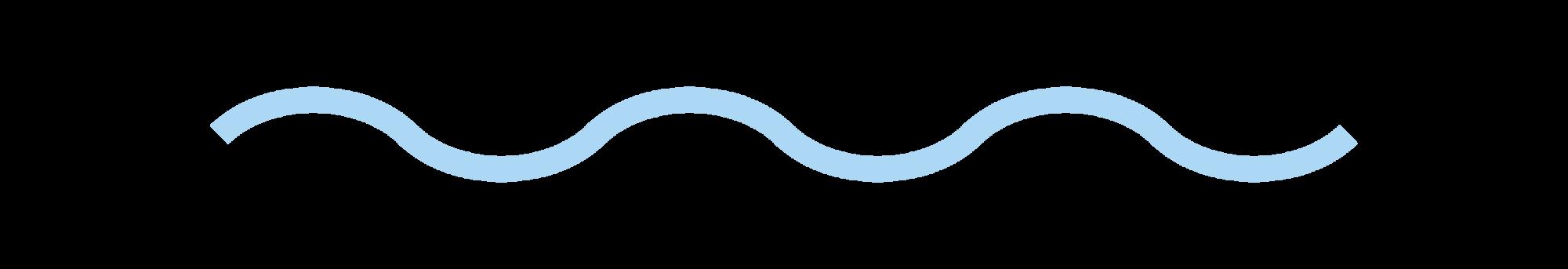 Menschen am Neckar Welle